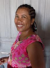Maholi Responsable projet Hoveraid Madagascar